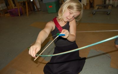 Ready…Aim…Summer!  Registration is Open with more than 100 Workshops!