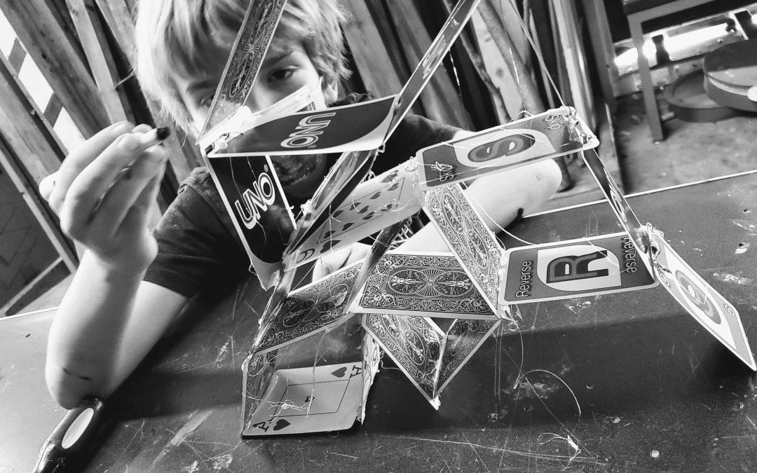 Summer engineering, art, design & technology workshops for ages 6-17